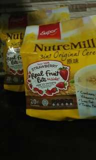 Nutremill 3in1 Cereal