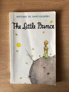 The Little Prince - Antoine De Saint-Exupéry