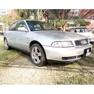 AUDI A4 1.8 (A) 1996
