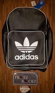 Adidas 3 stripes Bagpack
