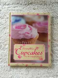 Scrumptious Cupcakes