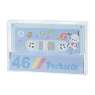 Japan Sanrio Pochacco Cassette Tape Note