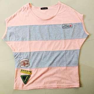Pastel Shirt