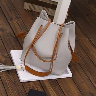 Minimalist Shoulder & Sling Bag