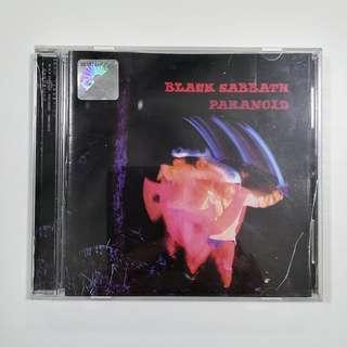 Black Sabbath 'Paranoid' CD