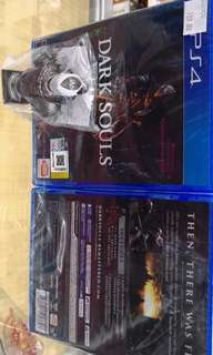 Ps4 Games dark souls remaster