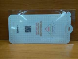 全新 Samsung Galaxy S8 水凝膜 (跟工具)