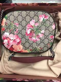 Gucci disgo Bag