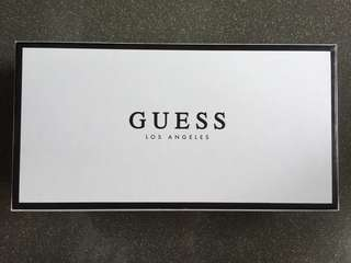 AUTHENTIC GUESS WALLET WOMEN!! NEW!