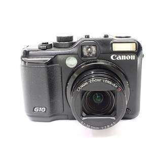 Canon Powershot G10 for sale
