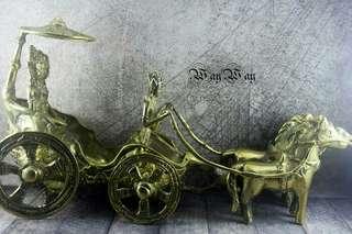 Kereta kuda kencana k.ratu
