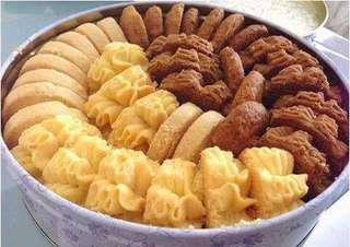 香港小熊餅乾 Jenny Bakery 珍妮曲奇餅
