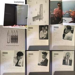 (Unsealed)Bigbang - 2015 World Tour MADE in Seoul DVD