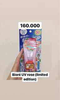 BIORE UV ROSE