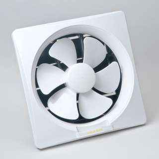 Square Wall Type Exhaust Ventilation Fan