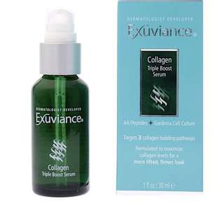 Exuviance Collagen Serum