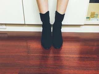 🚚 短靴👢