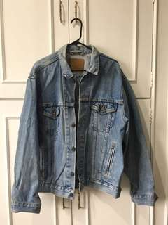Denim Jacket 🌻