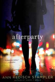 Afterparty (Fiction)