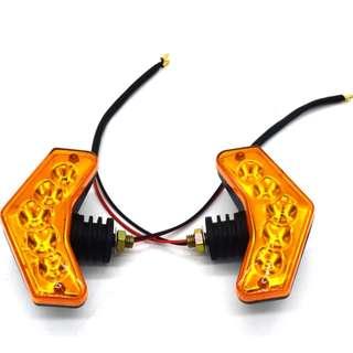 新款 專利 LED方向燈 箭頭 DC12V 5W 1個價