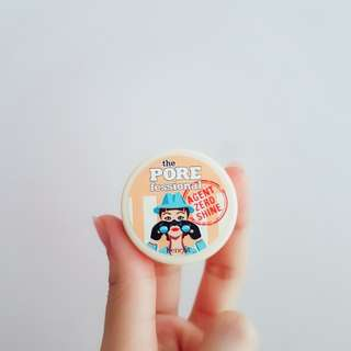 Benefit Agent Zero Shine Pore Powder