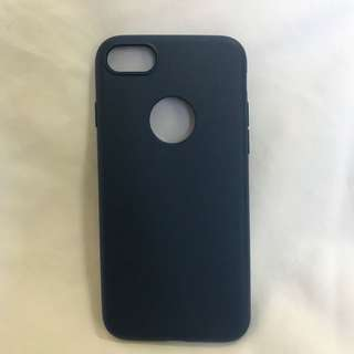 ON HAND iphone 7 soft case