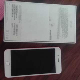 Iphone i7  plus   無法開機