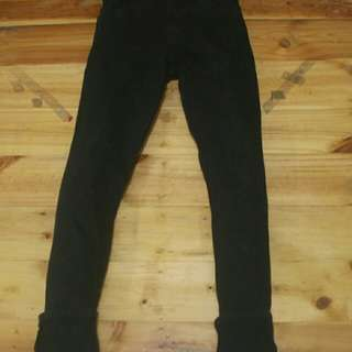 Spitfire by cotton on skinny black jeans original