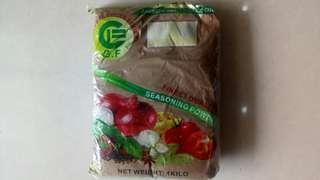 Five spice powder 1 kilo