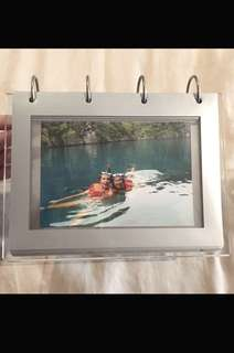 Ikea Clear Picture Frame