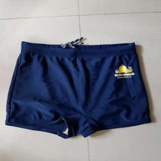 三麗鷗布丁狗男童泳褲-12號