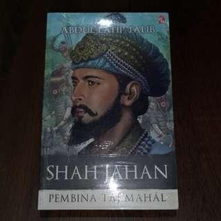 Shah Jahan Karya Abdul Latip Talib