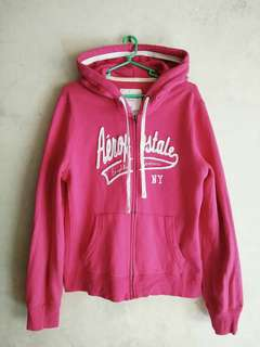 Authentic Aeropostale Hoodie/Jacket For Women