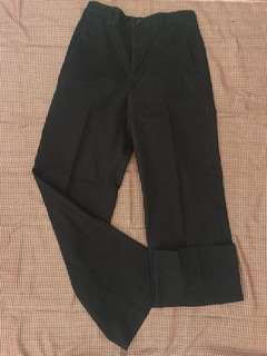 Uniqlo Wide Pants