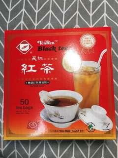 🚚 紅茶 茶包