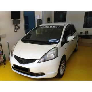 null HONDA FIT P PLATE WELCOME! WEEKEND FROM $200. CALL OR WA 81448811 / 81450011