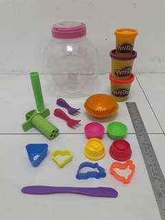Play Doh Mix