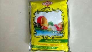 Curry powder premium quality 1 kilo