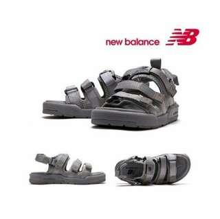 New balance sandal