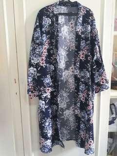 Cotton On Long Kimono