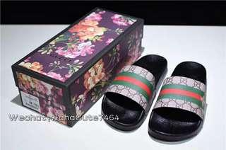(价格私询)#Gucci #拖鞋系列