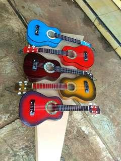 Gitar ukulele kentrung new
