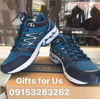 Authetic PNP Athletic Shoes