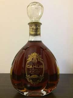 Sealed Cognac Camus