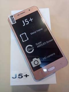 Samsung J5 for sale(Made in Vietnam)