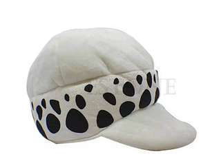Trafalgar Law ONE PIECE cosplay hat (PRE-ORDER)