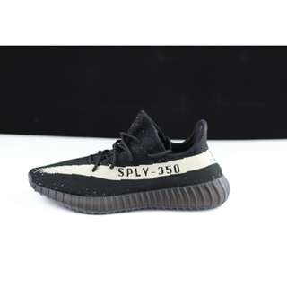 "Adidas Yeezy 350 V2 Oreo (UK3.5-12.5) Latest ""God"" Batch + Free Postage for First 8 Pairs Sold!"