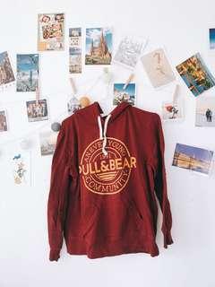 Pull&Bear hoodie 💞