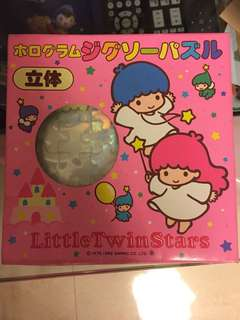 Little Twinstars 文具精品