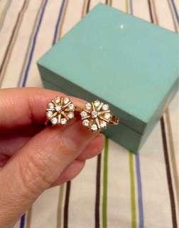 Gold Rosita Earrings